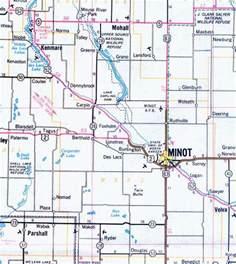 ward county map ward county map dakota dakota hotels
