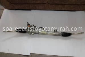 Tabung Radiator Innova Hilux Fortuner Bensin Original Baru rack steering assy original innova
