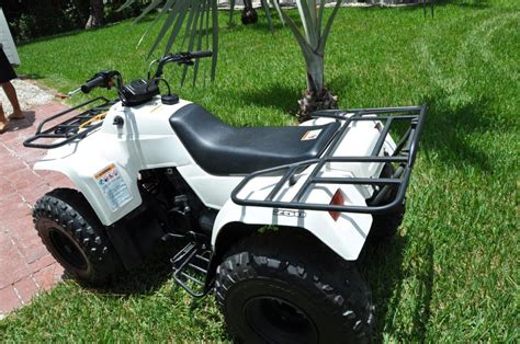 Kawasaki Bayou 250 Tires by 2008 Kawasaki Bayou 250 Motorcycles For Sale