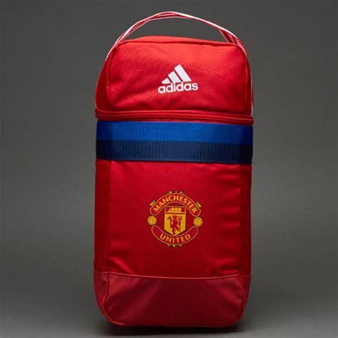 Tas Adidas United adidas manchester united 15 16 shoenen tas zakken en tassen scarlet