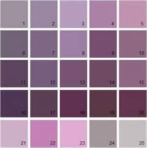 purple paint colors the world s catalog of ideas