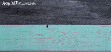 diy chalkboard using plywood make a chalkboard mountainmodernlife