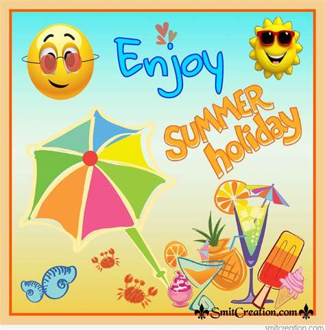 Enjoy Summer enjoy summer smitcreation