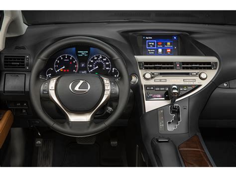 lexus rx interior 2014 2014 lexus rx 350 prices reviews and pictures u s