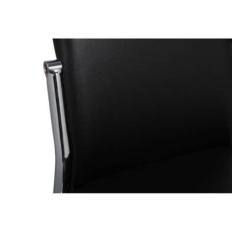sedie nere moderne articoli per sedie moderne cucina e pranzo 2 pelle e