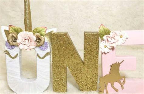 como decorar letras de madera de unicornio letras de unicornio para decorar pictures to pin on