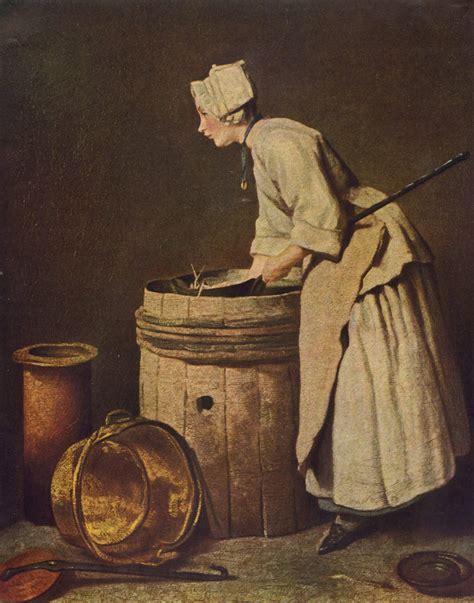 The Kitchen Jean Baptiste Simeon Chardin File Jean Baptiste Sim 233 On Chardin 020 Jpg The
