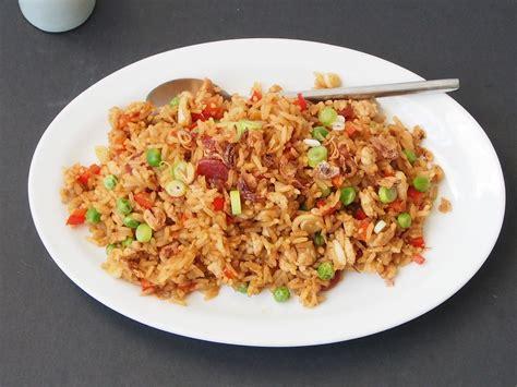 cara membuat nasi goreng spesial image gallery nasigoreng