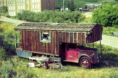 Tiny Home For Sale clifford s housetruck