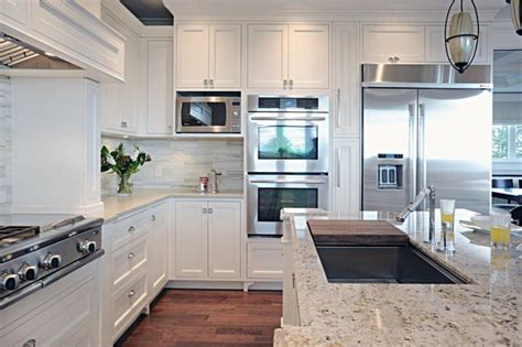 Timeless Kitchen Cabinet Colors Timeless Kitchens Ltd