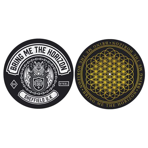 Topi Baseball Bmth Bring Me The Horizon 2 Keren Trucker Alfamerch 3 backstreetmerch bring me the horizon categories
