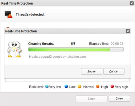 roboscan antivirus full version roboscan internet security 64 bit free download