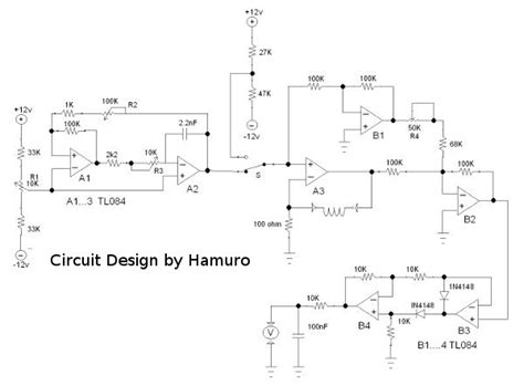 inductor schematic direct reading inductance meter employs triangle wave generator deeptronic