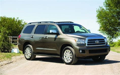 best car repair manuals 2012 toyota sequoia spare parts catalogs 2012 toyota sequoia news reviews picture galleries and videos the car guide