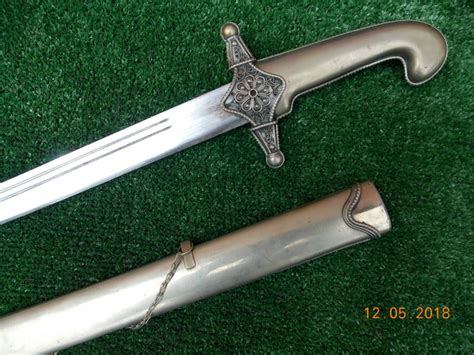 ottoman traduction ottoman cavalry sword catawiki