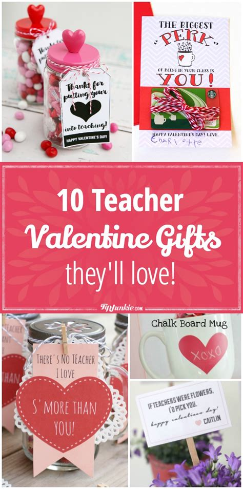 valentines gifts for teachers 10 gifts they ll tip junkie