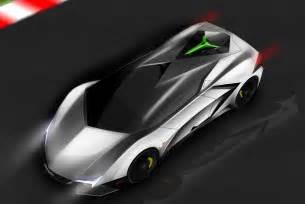 Design Your Lamborghini This Lambo Is Born To Kill Yanko Design