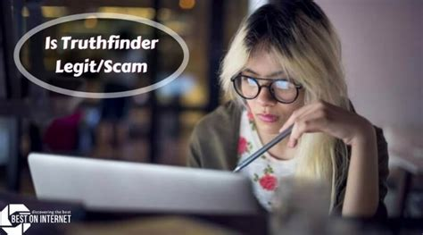 Is Finder Legit Is Truthfinder Legit Or A Scam Get The Best Reviews Best On