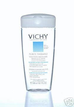 Detox Solution Reviews by Vichy Calming Cleansing Solution Reviews Photos