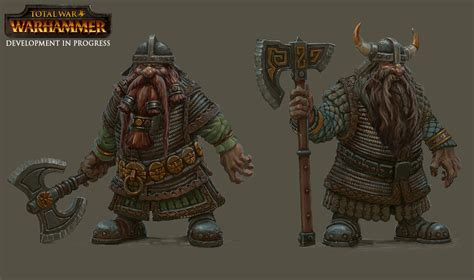 Dwarfs Warhammer total war warhammer pictures thread warhammer