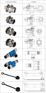 m12 to rj45 wiring diagram