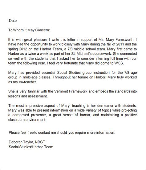 Recommendation Letter For A Pre K Student Writing A Letter Of Recommendation Kindergarten Requirements Websitereports991 Web Fc2