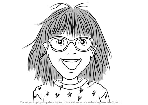 drawings of junie b jones www imgkid com the image kid