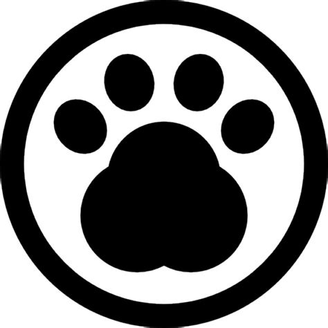 Circle Dogs circle pet vectors photos and psd files free