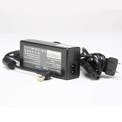 Adaptor Charger Ori Acer One Happy D255 D260 D270 532 532h 722 725 75 us ac adapter power supply cord for acer aspire one 532h 532h 2242 532h 2268 532h 2527 532h 2588