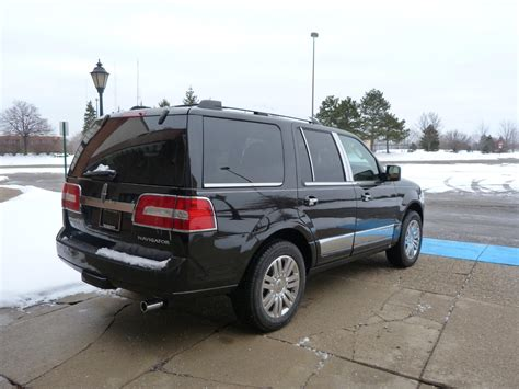 lincoln navigator 2011 review 2011 lincoln navigator the about cars