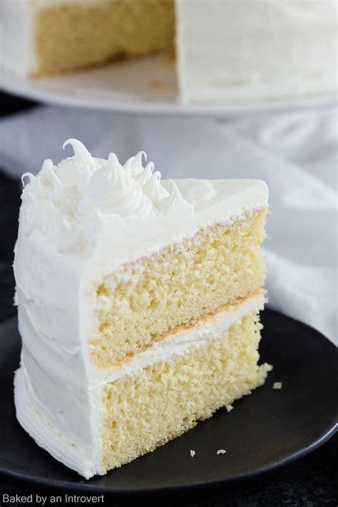 25 best ideas about vanilla cake from scratch on pinterest vanilla cake easy cake recipes