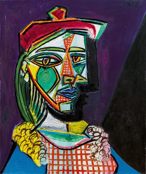 picasso paintings explained sotheby s has 1937 th 233 r 232 se for sale