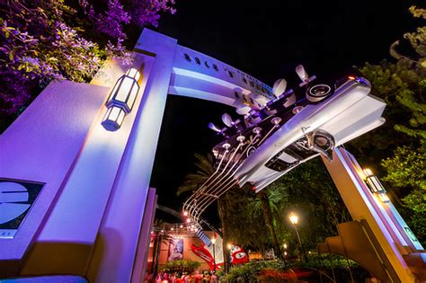 hollywood studios north little rock hollywood studios rock n roller coaster flickr