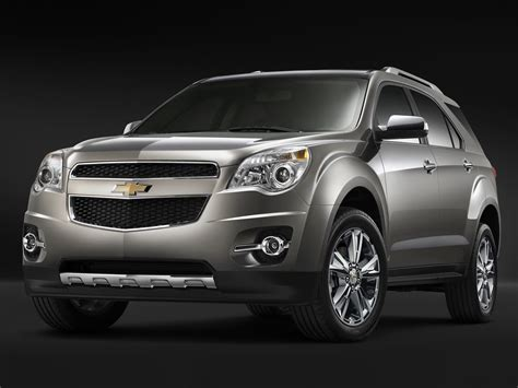 2010 chevy vehicles 2011 chevrolet equinox review cargurus