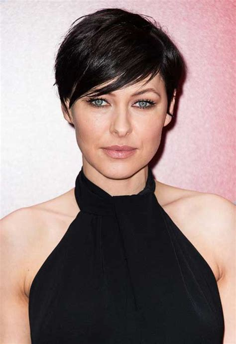 hairstyles 2017 uk 25 celebrity short hair 2015 2016 short hairstyles