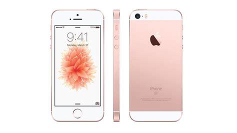 iphone se vs iphone 6s comparison review macworld uk