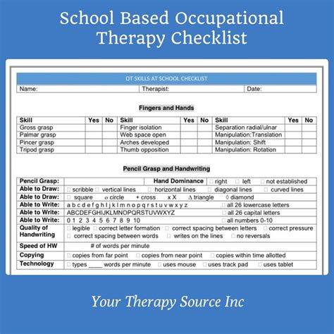 therapy assessments 1000 images about occupational therapy assessments and