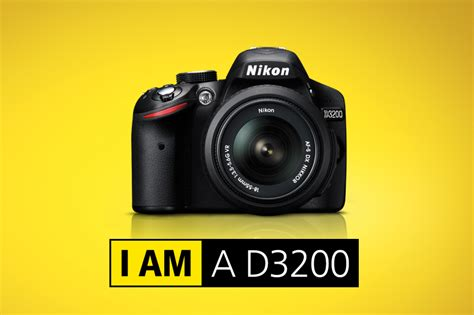 Kamera Nikon D3200 Only review harga kamera dslr nikon d3200 update november
