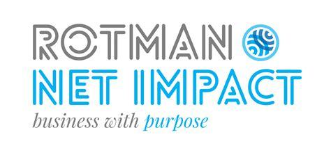 Rotman Mba Academic Calendar by Rotman Net Impact