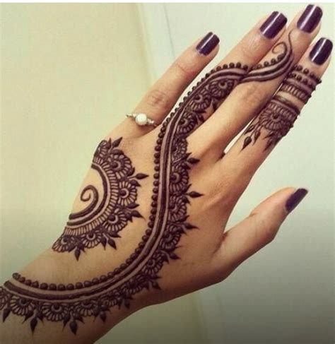tutorial henna designs very easy henna designs for beginners step by step studio