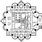 Petronas Towers Floor Plan Architectureweek Building Building Petronas Towers