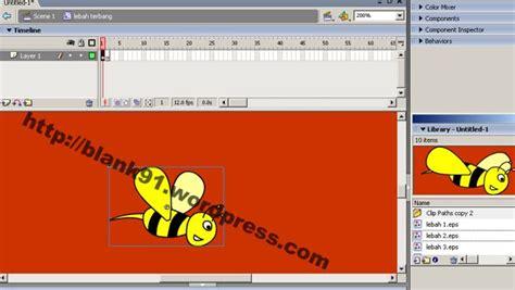 tutorial gambar lebah 301 moved permanently