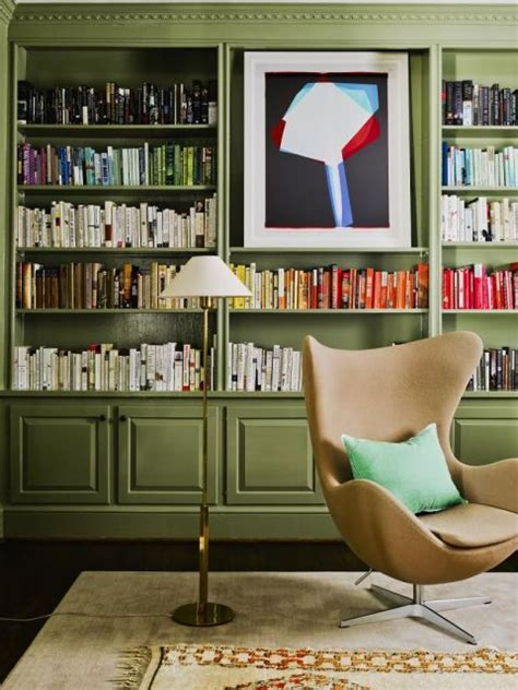 charlotte lucas design 35 best home library ideas reading nooks at home