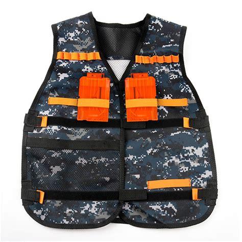 Nerf Vest popular nerf tactical vest buy cheap nerf tactical vest