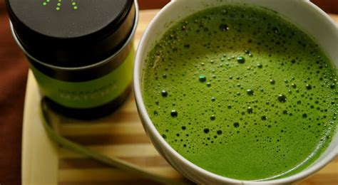 Teh Hijau Bubuk tipe bubuk teh hijau berdasarkan kelasnya okezone lifestyle