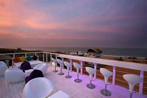10 Best Hotels In Goa Near Calangute Beach