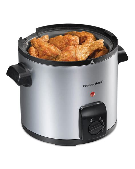 proctor silex 4 cup capacity fryer