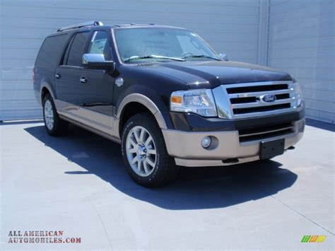 ford expedition king ranch 2014 ford expedition el king ranch 4x4 in tuxedo black