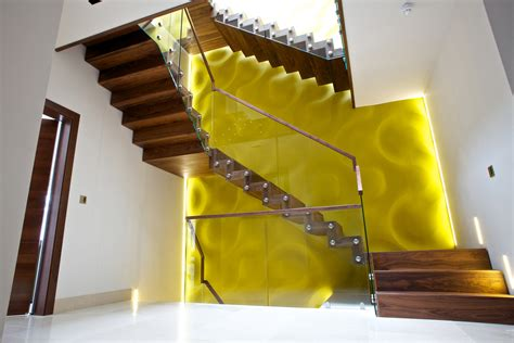 design management staircase modern staircase design british design build manufacturer