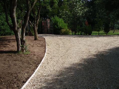 driveway edging driveway edging ideas concrete driveway edging gravel